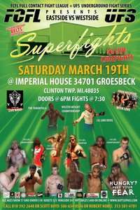 FCFL Superfights